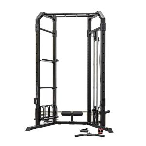 Marcy Olympic Multi-purpose Strength Training Cage review