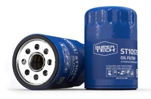 SuperTech Oil FIlters Conclusion