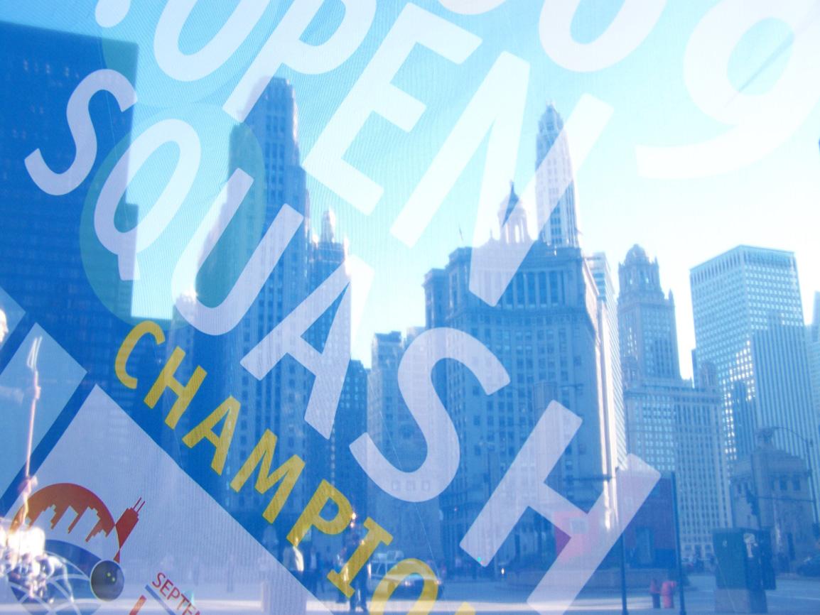 Squash Chicago
