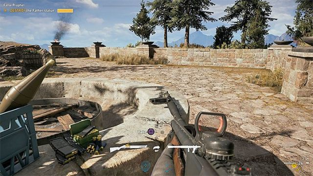 Far Cry 5 Crack With Patch Download