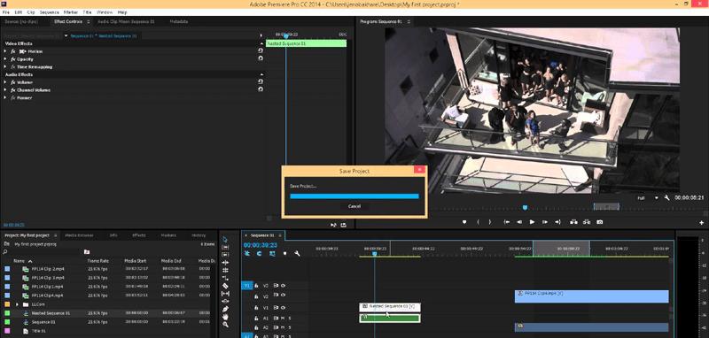 Adobe Premiere Pro CC 2020 Crack +Torrent Free Download
