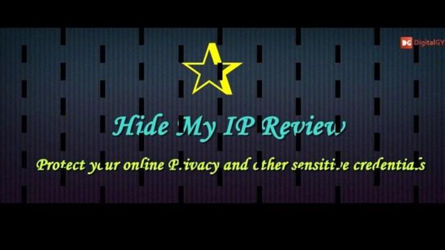 Hide My IP License Key Download
