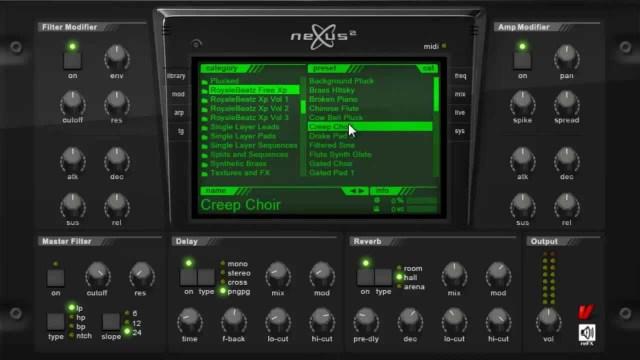 ReFX Nexus 2 Keygen [2020]