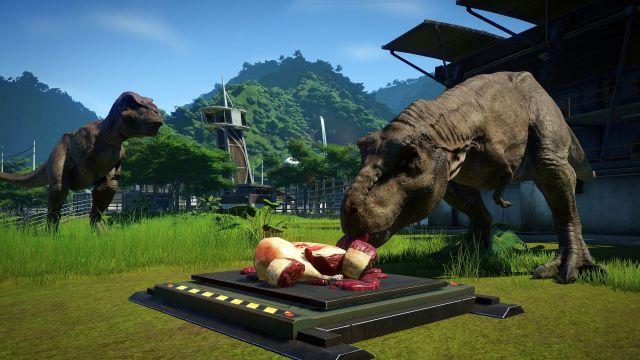 Image result for Jurassic World Evolution 2020 Crack