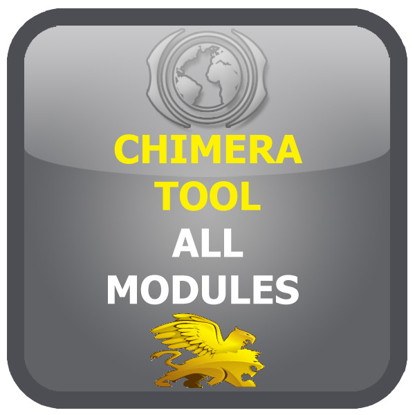 Chimera Tool 2020 Crack
