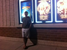Barefoot at the Movies Theater