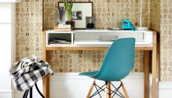 Εκπληκτικές ιδέες για οικιακό γραφείο (Home Office)