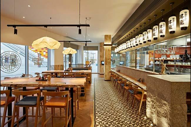 Japanese-Shoryu-restaurant-Oxford-UK