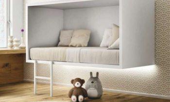Πως να επιλέξω ένα σχέδιο για παιδικό κρεβάτι;