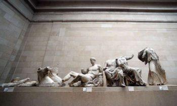 Stolen Goods Tour: Μια ανεπίσημη ξενάγηση - διαμαρτυρία στο Βρετανικό Μουσείο