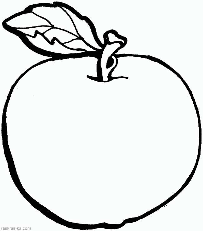 Dibujos De Frutas Y Verduras Para Colorear E Imprimir Auto
