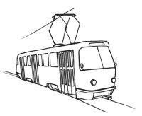 Dibujo De Autobus
