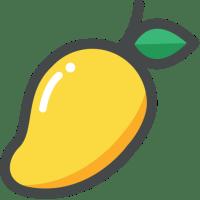 Dibujos De Mango Para Colorear E Imprimir