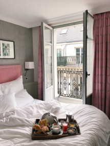 Boutique Hotels Paris France