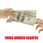 forex broker rebates