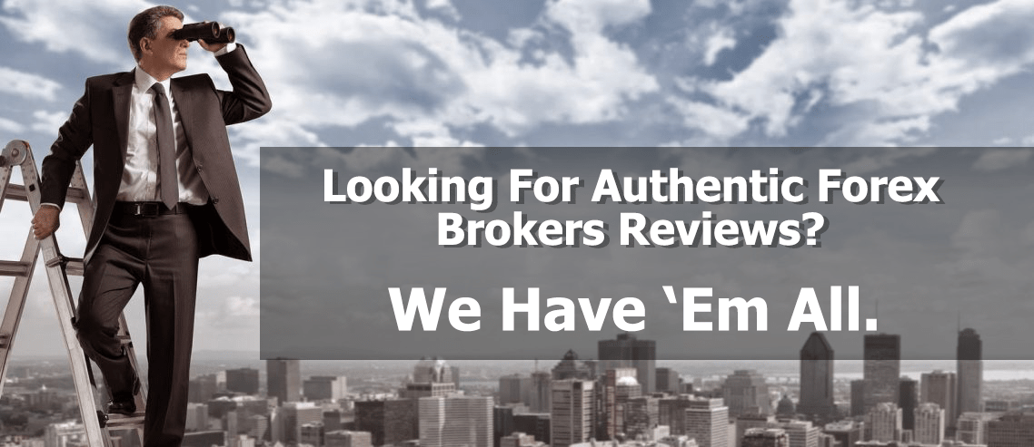 forex trading brokers