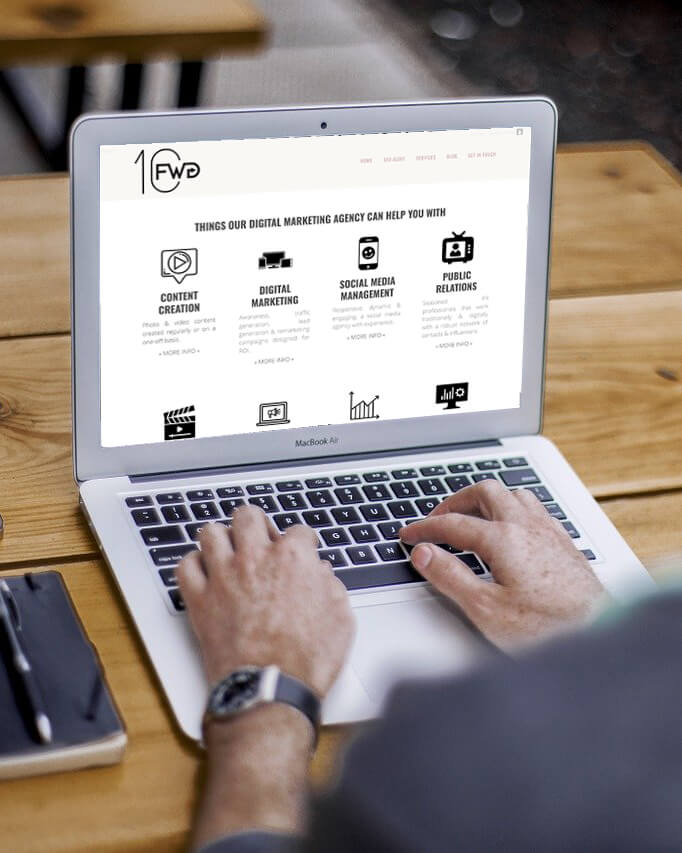 Blog Management and Writing Agency in London