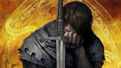 Kingdom Come: Deliverance is being made into a film