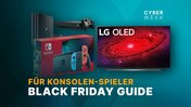 Black Friday 2020 Guide: How to Save the Most at the Deal Event of the Year [Anzeige]