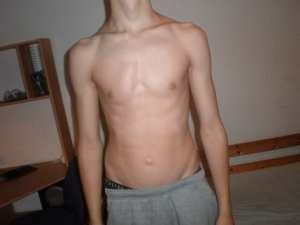 Gain Weight and Get Ripped, don't be a skinny guy!