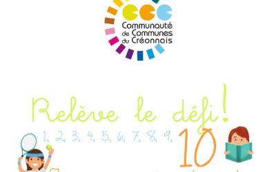 (Français) Des carnets de bord de la crèche au CM2