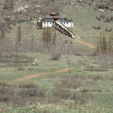 Temple de la méditation