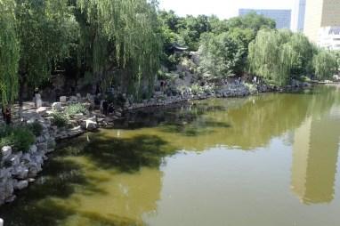Parc de Taiyuan