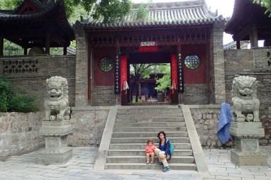 2ème temple