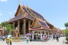 What Phra Kaeo