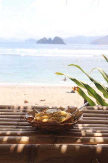 Nasi Goreng sur Mawi