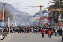 fête d'anniversaire d'Ushuaia