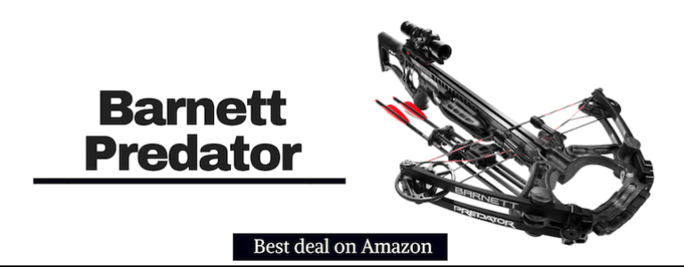 Top 10 Best Crossbows 2019 - Reviewed & Compared