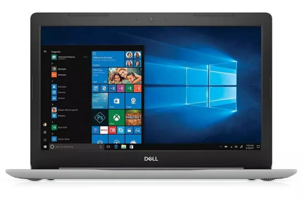 Dell Inspiron 5575 Review