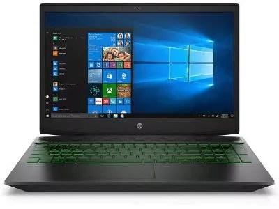 HP Pavilion 15 Gaming Laptop