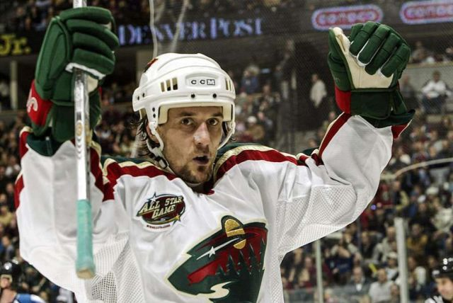 15 NHL Stars You Might've Forgotten Who Passed Away