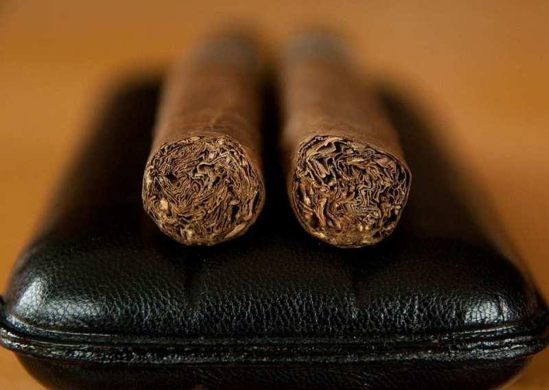 Bir çift puro