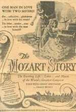 the mozart story film