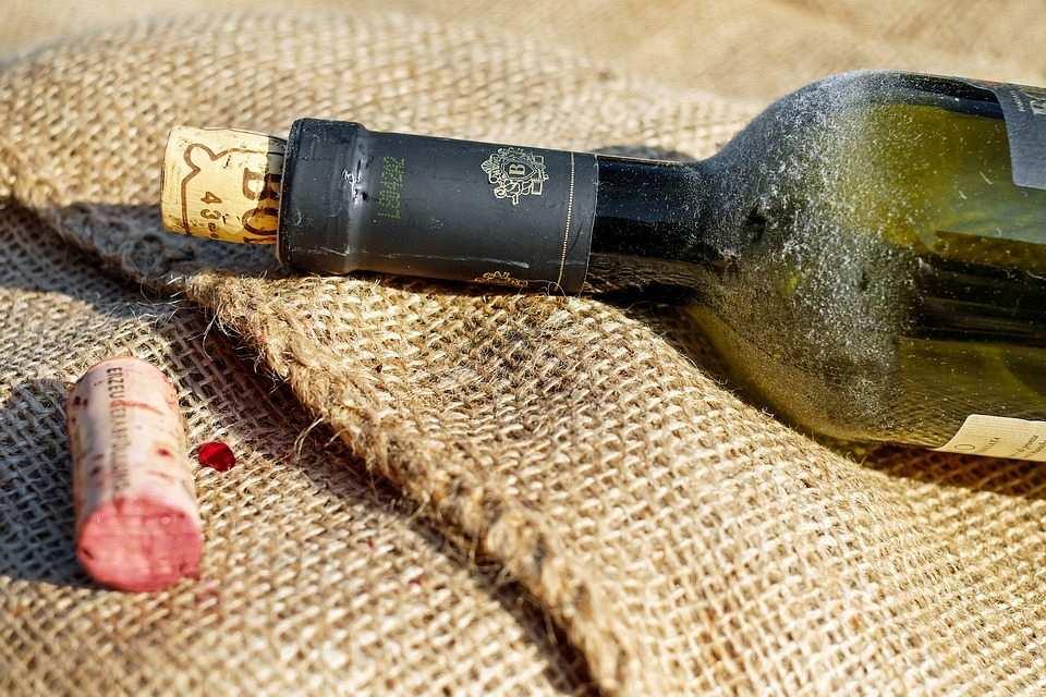 maderina şarabı