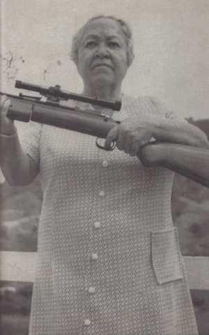 Blanca Canales