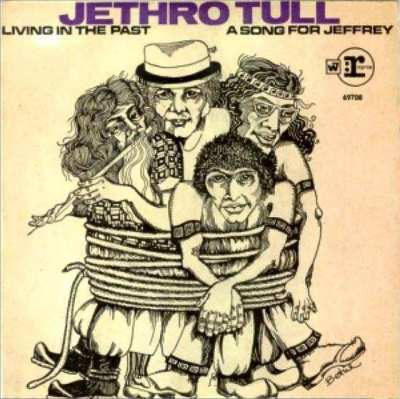 Jethro Tull play kapağı betül dengili atlı
