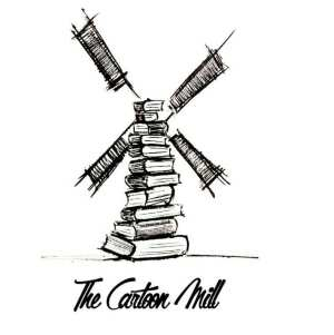 the cartoon mill logo