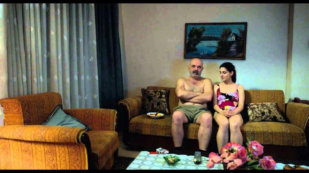 Ben O Değilim, Tayfun Pirselimoğlu