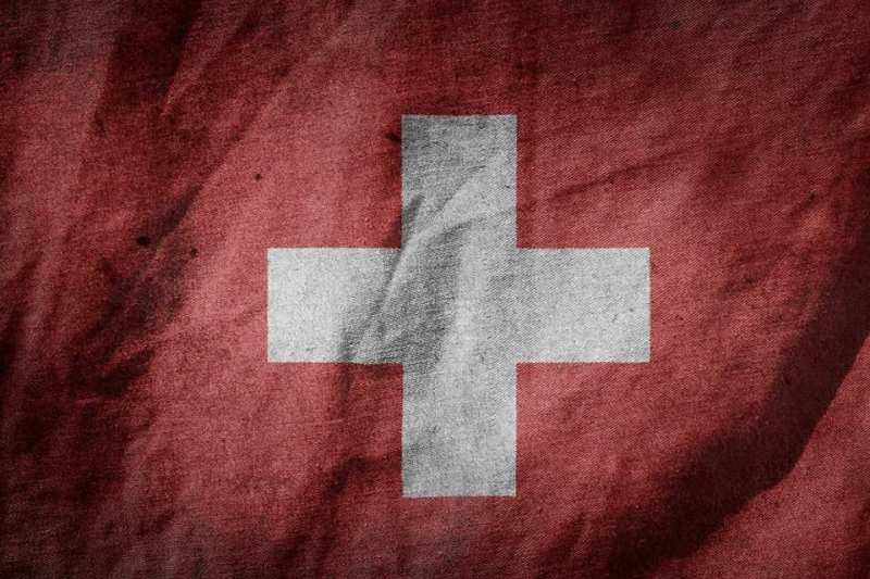 İsviçre Bayrağı