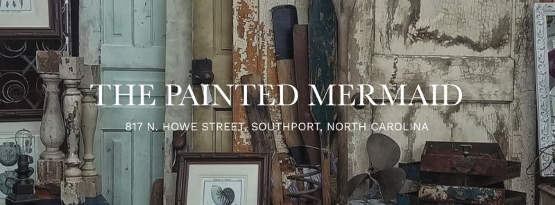 The Painted Mermaid in Southport