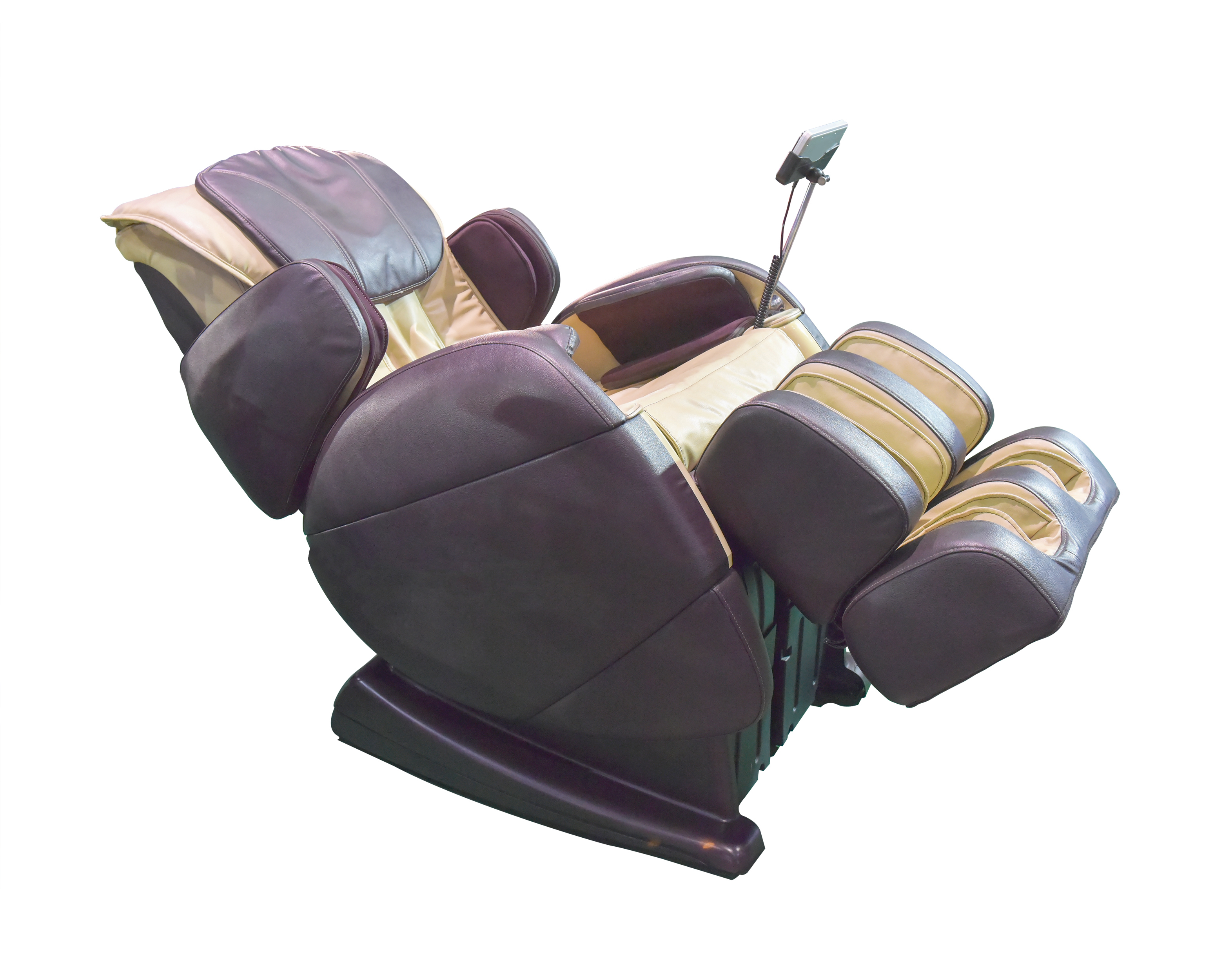 Top Rated Massage Chairs High Quality Leather Massage Chair Graphic 10 Machines