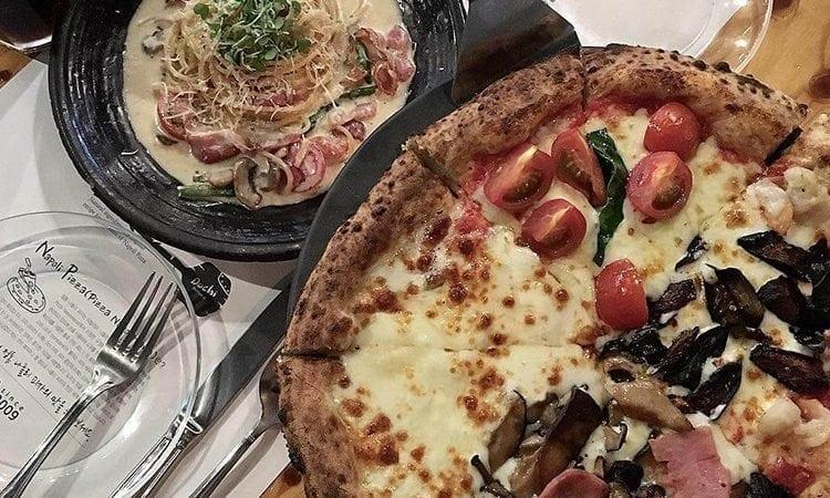 Dochi Pizza | Gangnam-gu, Seoul