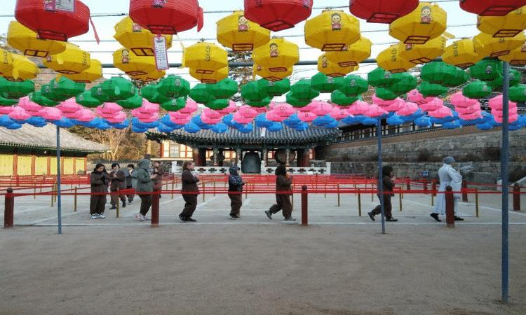 Haeinsa Temple Stay | Hapcheon-gun, Gyeongsangnam-do