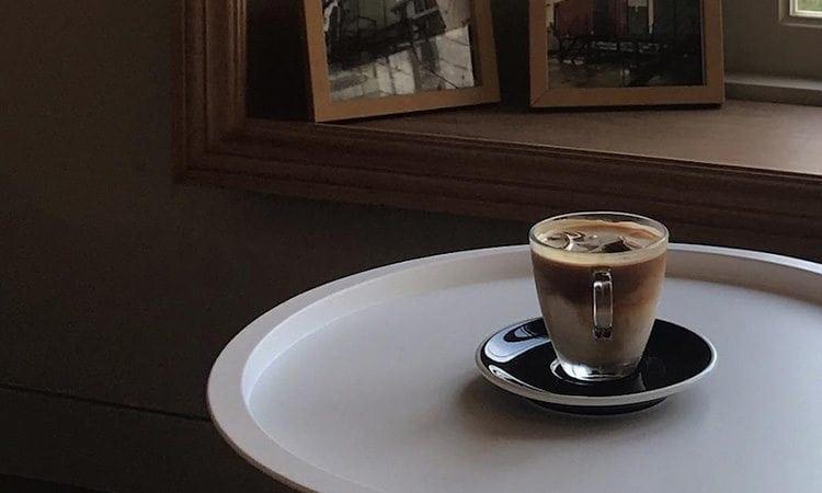 Coffee Conhas | Mapo-gu, Seoul