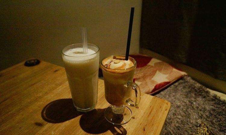 Closed – Cafe Healing 616 | Gangnam-gu, Seoul