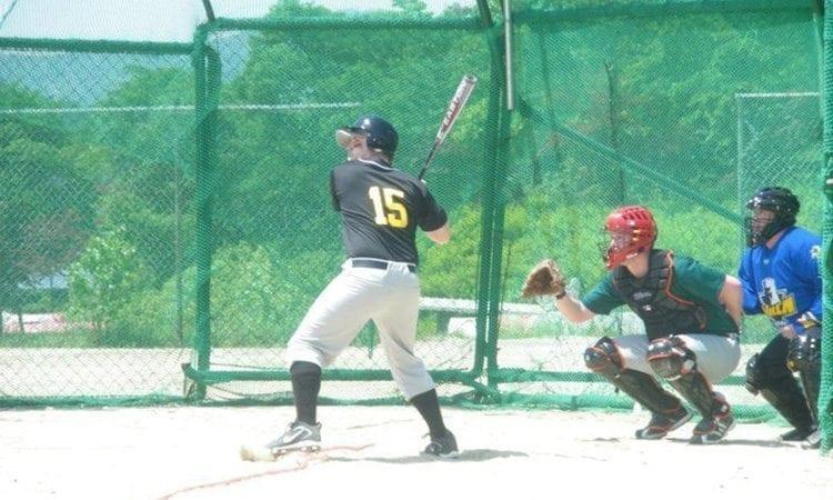 Seoul Baseball League   SBL